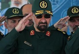 محسن رضایی بعد از ۷ سال همچنان رقیب روحانی/ اشکال کار کجاست سردار؟