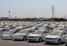 شناسایی ۳ پارکینگ احتکار خودرو در اراک/کشف ۷۴ دستگاه خودروی احتکار شده