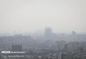 آلودگی هوا ریسک بیماری ام اس را افزایش می دهد