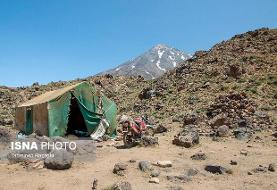 فدراسیون کوهنوردی برای اولین بار آمار رسمی صعود به دماوند را منتشر کرد