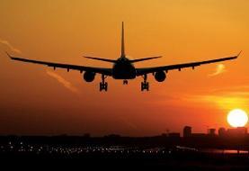 انجام نخستین پرواز کابل - مشهد پس از شیوع کرونا