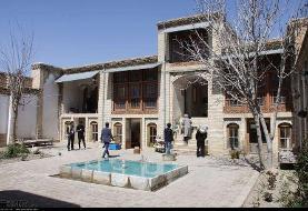 ۶ خانه تاریخی بروجرد به بخش خصوصی واگذار میشود