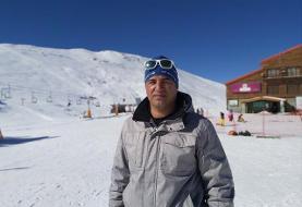 کلهر: شرایط فنی اسکیبازان نگران کننده است/ در صورت مقررات تیم ملی، کیادربندسری هم دعوت میشود