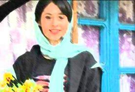 بهمن خاوری، خواستگار رومینا دستگیر شد