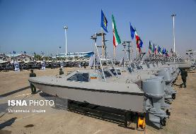 این فناوری نظامی سپاه، کابوس ناوهای آمریکایی در خلیج فارس خواهد شد /شناورهای موشکی جدید در راه ...
