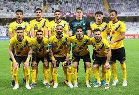 تست کرونای ۲ عضو تیم فوتبال سپاهان مثبت شد