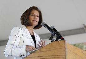 Sen. Cortez Masto withdraws name from Biden VP consideration