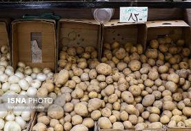 پلیس تهران: جاسازی تریاک در بار سیبزمینی/ دستگیری یک نفر