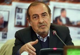 الویری: ۸ هزار میلیارد تومان به خزانه شهرداری تهران بازگرداندیم