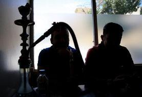 خطر موج جدید کرونا در مصرفکنندگان مواد دخانی با بازگشایی قهوهخانهها