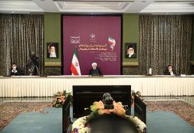 روحانی: اقتصاد سنتی در حال تغییر به اقتصاد دیجیتال است