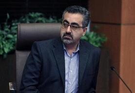 آخرین آمار از کرونا در ایران/ ۷ استان در وضعیت هشدار