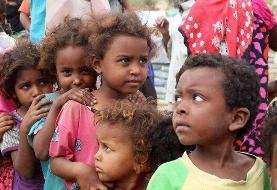هشدار یونیسف نسبت به پیامدهای کرونا بر کودکان در آفریقا و جنوب آسیا