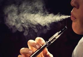 سیگار الکتریکی ریسک بیماری لثه را افزایش می دهد