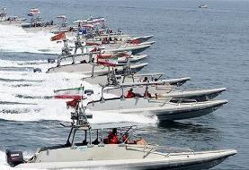 بیش از ۱۰۰ فروند شناور به ناوگان نیروی دریایی سپاه پیوست