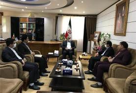 هلال احمر کردستان توجه ویژه میطلبد