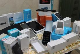 وزارت صمت: واردات تلفن همراه صرفا از محل ارز حاصل از صادرات امکان پذیر است