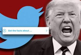 Trump threatens to crack down on social media after Twitter posts a fact check of his tweets on ...