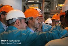 نیروگاههای بنیاد مستضعفان در بورس عرضه میشود