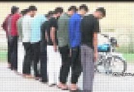 فیلم | جزئیات بازداشت ۱۴ نفر از عوامل تکفیری و تجزیه طلب در ماهشهر