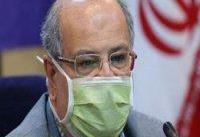 استفاده از ماسک در مترو احتمال انتقال کرونا را به کمتر از ۵ درصد می&#۸۲۰۴;رساند&#۸۲۰۴;