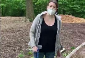The white woman who called 911 after a black bird-watcher asked her to leash her dog has ...