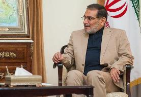 پیام تبریک دبیر شورای عالی امنیت ملی به قالیباف