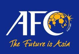 زمان بندی بازیهای نمایندگان ایران در مرحله گروهی لیگ قهرمانان آسیا مشخص شد