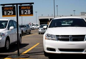 Rental cars may be about to flood the used car market as companies like Hertz go bankrupt. ...
