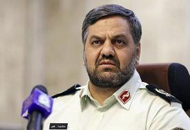 کشف بیش از هزار خودروی احتکار شده در ایران