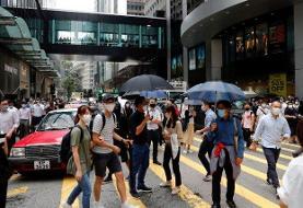 امتیازات تایوان برای اهالی فراری از هنگکنگ: خانه و شغل