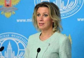 روسیه عدم تمدید معافیتهای هستهای ایران را محکوم کرد