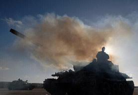 ضرر ۵ میلیارد دلاری لیبی از محاصره نفتی