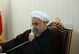 روحانی: مردم همچنان پروتکلهای بهداشتی را کامل و دقیق رعایت کنند