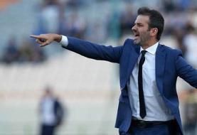 استراماچونی جزو ۱۰ مربی بد یک دهه گذشته ایتالیا