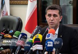 پیام تبریک رئیس کانون وکلای دادگستری مرکز به رئیس مجلس شورای اسلامی