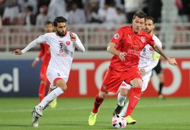 دو پیشنهاد نهایی AFC برای ادامه لیگ قهرمانان آسیا