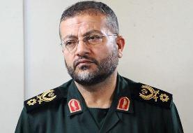 سردار سلیمانی انتخاب قالیباف به عنوان رییس مجلس شورای اسلامی را تبریک گفت