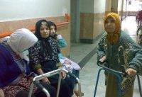 فوت ۲۷ نفر در آسایشگاه کهریزگ به دلیل ابتلا به کرونا