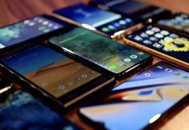 واردات تلفن همراه صرفا از محل ارز حاصل از صادرات امکان پذیر است