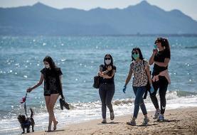 ویروس کرونا: وزیر ایتالیایی هدف توهین جنسیتی قرار گرفت