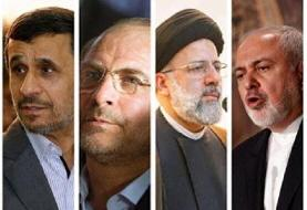 گمانهزنیها در مورد گزینههای انتخابات ریاستجمهوری | احمدینژاد، رییسی، ظریف و دیگران