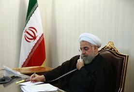 روحانی: مردم پروتکلهای بهداشتی را کامل و دقیق رعایت کنند