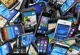جولان موبایلهای قاچاق در بازار با کد اتباع خارجی!