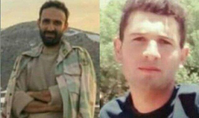 سه مرزبان دیگر ایران در درگیری با افراد مسلح در سردشت جان باختند