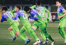 شروع لیگ فوتبال ژاپن بعد از ۴ ماه توقف