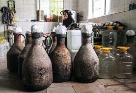 کوچهباغهایی مست از شمیم گل محمدی