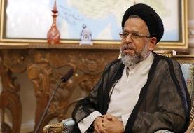 وزارت اطلاعات جهت تحقق اهداف انقلاب آماده همکاری با نمایندگان است