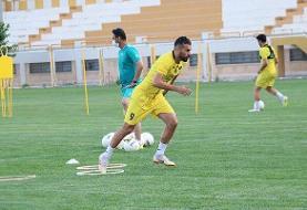 باشگاه سپاهان: ۲عضو مجموعه ما کرونا دارند!