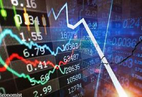 ۲۰۲۰؛ بدترین سال برای بازارهای سهام دنیا